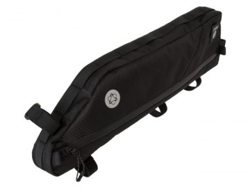 AGU VENTURE FRAME-PACK TUBE MEDIUM ZWART