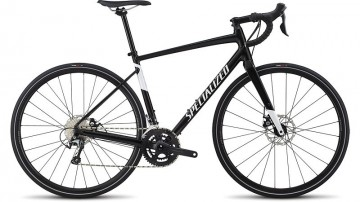 SPECIALIZED DIVERGE ALU E5 ELITE
