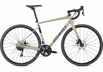 SPECIALIZED DIVERGE COMP ALU