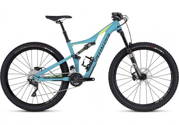 RHYME FSR COMP CARBON 650B