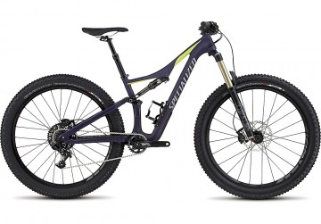RHYME FSR COMP CARBON 6FATTIE