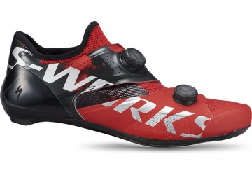 S-WORKS ARES ROOD