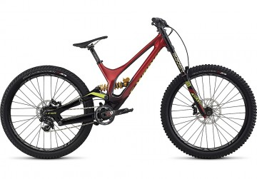 S-WORKS DEMO 8 CARBON
