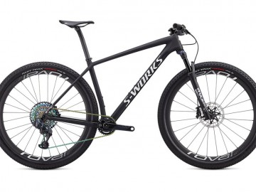 S-WORKS EPIC HARDTAIL  AXS