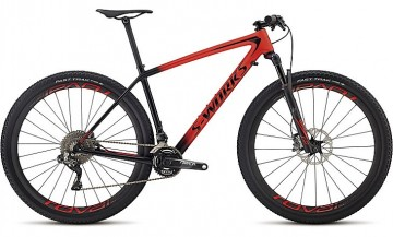 S-WORKS EPIC HT DI2 2018