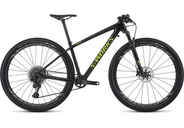 S-WORKS EPIC HT WOMEN WC 29