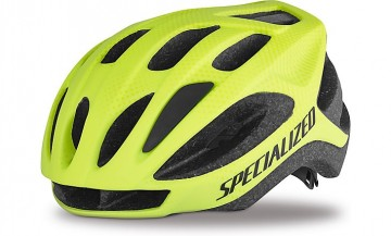 SPECIALIZED ALIGN NEON GEEL