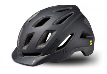 SPECIALIZED AMBUSH COMP E-BIKE  HELM