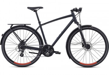SPECIALIZED CROSSTRAIL EQUIPED