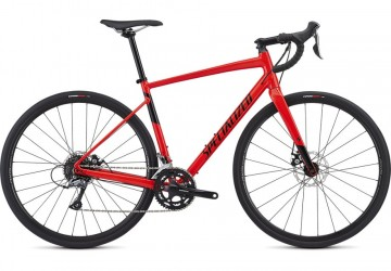 SPECIALIZED DIVERGE ALU  E5