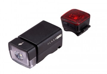 SPECIALIZED FLASH PACK HEADLIGHT/TAILLIGHT COMBO