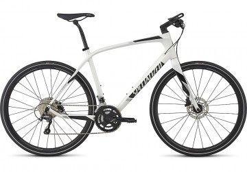 SPECIALIZED SIRRUS COMP CARBON 2017