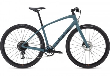 SPECIALIZED SIRRUS X  WOMEN 2019