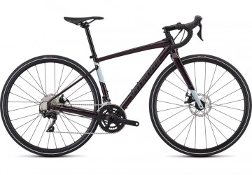 SPECIALIZED WOMEN DIVERGE COMP  E5