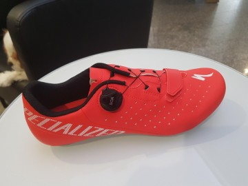 TORCH 1.0 SCHOENEN ROCKET RED