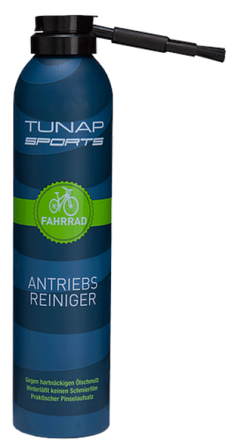 TUNAP DRIVE CLEANER
