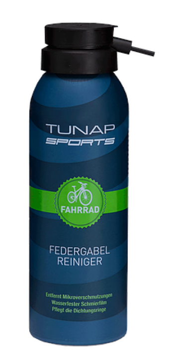 TUNAP SUSPENSION CLEANER