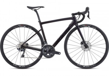 SPECIALIZED WOMEN'S TARMAC COMP DISC