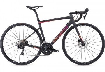 SPECIALIZED WOMEN's TARMAC SPORT DISC